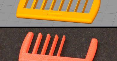 stampa-3d-facile-problemi-guida-plastica-stampante-simplify3d-velocita-dettagli-piccoli-ugello