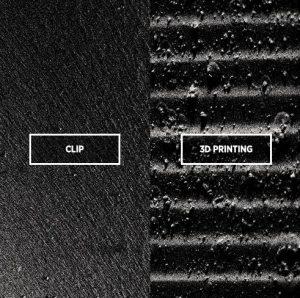 stampante veloce 3D 4