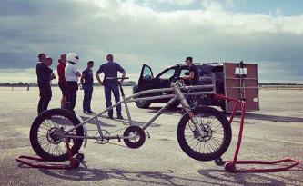 bicicletta 3D stampa 3D oggettp 3D stampante 3D