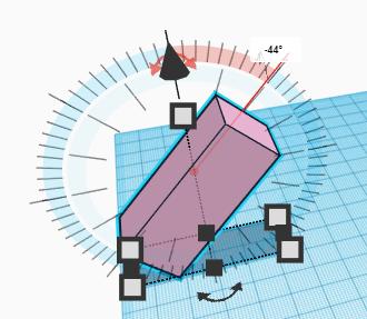 piano 3D modellazione 3D modello 3D 5