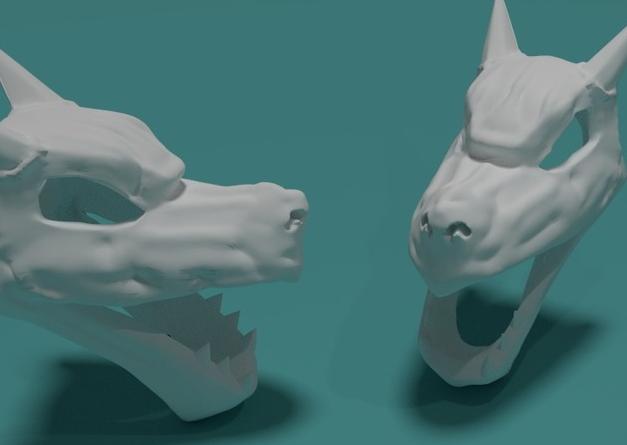 Poke-progetti: i migliori modelli Pokemon da stampare in 3D