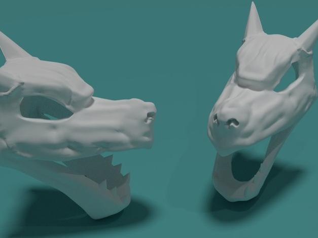 stampa 3D stampante 3D oggetto 3D pokemon 3D catttura 8