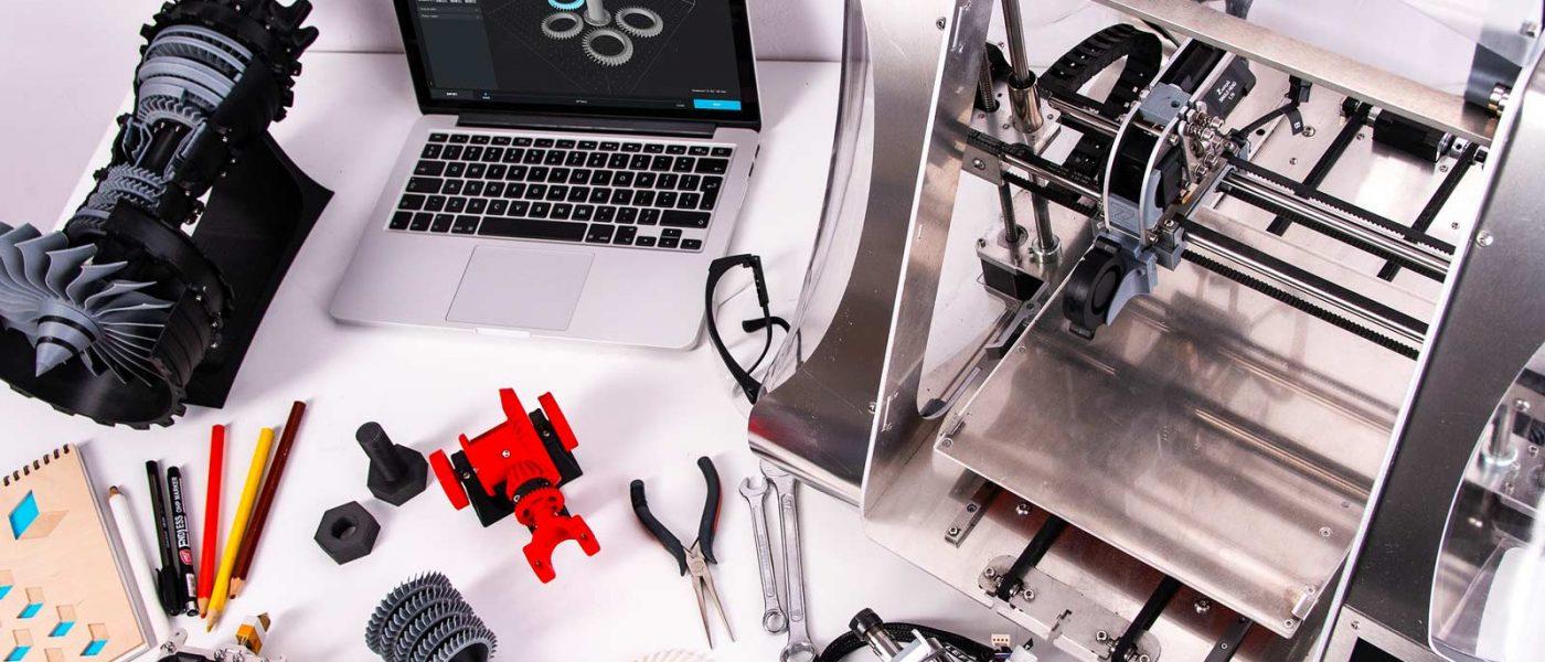 Problemi di Stampa 3D: spazi vuoti tra riempimento e bordo