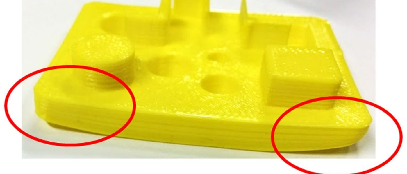 Problemi di stampa 3D: Warping