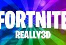 Fortnite: i migliori modelli 3D da stampare