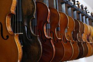 Strumenti stampa 3D, violoncelli