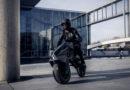 Nera, la moto stampata interamente in 3D