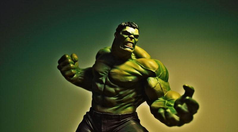 Marvel: i 10 migliori modelli per la stampa 3D