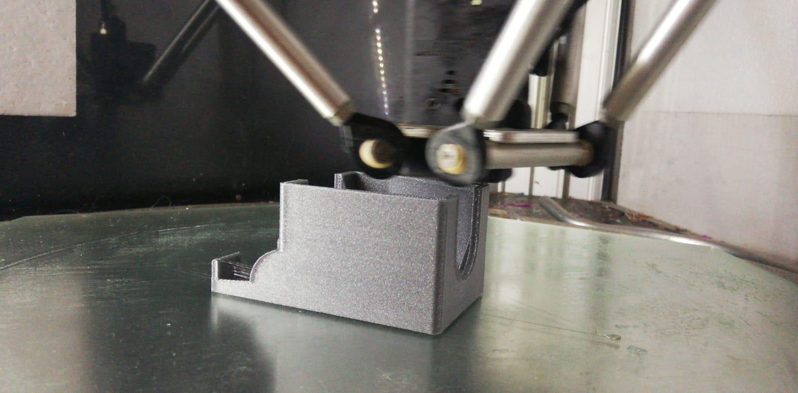 portapile ricaricabili stampa 3d tutorial