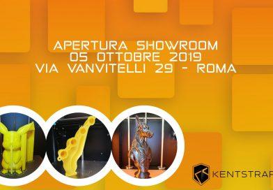 Inaugurazione showroom Kentstrapper a Roma